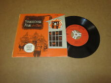 LOTTO 4 DISCHI 45 GIRI THE FIREHOUSE FIVE PLUS TWO GOOD TIME JAZZ