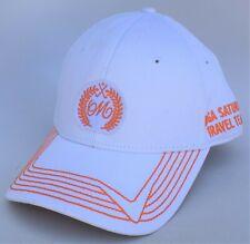 Callaway NCGA Northern California Golf Association Baseball Cap Hat Adjustable