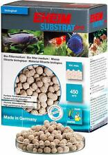 Eheim Substrat Pro 1 Litre  Biological Filter Media  For AQUARIUM FISH TANK