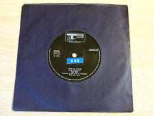 "EX- !! The Who/Let's See Action/1971 Track Record 7"" Single"