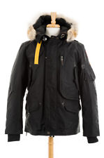 Parajumpers Right Hand Man Parka Size XXXL Anthracite