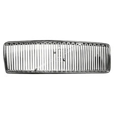 Front Grille Fits 1993-1997 Volvo 850 104-58553
