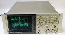 Hp / Agilent 8753A Network Analyzer 300 Khz - 3.0 Ghz