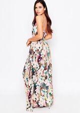Topshop Floral Regular Size Maxi Dresses for Women