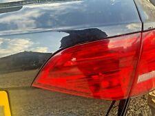 AUDI A4 B8 AVANT ESTATE 2008-2012 DRIVER SIDE REAR RIGHT INNER TAIL LIGHT LAMP