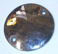 * 70-98 Shovelhead Evolution Sportster POINT COVER Eagle Iron Domed Chrome