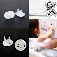 20* Power Socket Electrical Outlet Baby Kids Child Safety Guard Cover