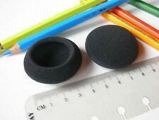 Repuestos : 2 Espuma Almohadillas p.ej. por Headphones Sony MDR-62  MDR 62 MDR62