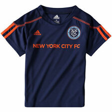 32a4dd662a New York City FC MLS Fan Apparel & Souvenirs for sale | eBay