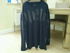 5 XL sweat shirt big man HART design
