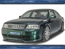 Audi A6 C5 Front Add On (97-01) Pre-facelift Front Add On! FiberGlass UK Stock!!