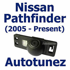 Car Reverse Reversing Rear View Parking Camera For Nissan Pathfinder Tunezup