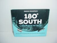 180° South: Conquerors of the Useless Original Soundtrack by Various Artists CD
