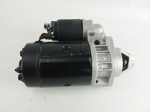 Mercedes Starter Motor, Bosch SR67X REMAN OM616 OM617