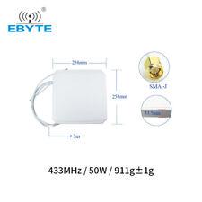 433MHz 8.0dBm High Gain Wifi Antenna SMA-J 50W Directional 433MHz 8.0dBm Aerial