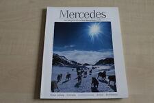 156057) Mercedes CL W215 - M-Klasse Stylingpaket - Mercedes Magazin 01/1999