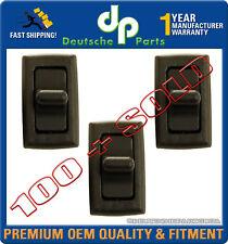 PORSCHE 911 964 993 POWER WINDOW DOOR SWITCH 96461362100 964 613 621 00 SET 3