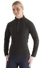 Ropa deportiva de mujer chaqueta de color principal negro