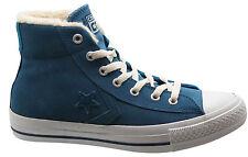 Zapatillas deportivas de hombre Converse de color principal azul