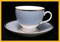 Royal Doulton Daily Mail Bruce Oldfield Cups & Saucers