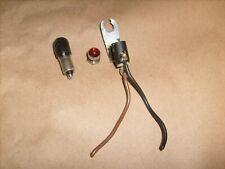 Knightkit Kg 688 Audio Signal Generator Knight Original Pilot Lamp Light Base