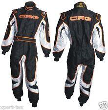 New CRG  Go Kart Race Suit CIK/FIA Level 2