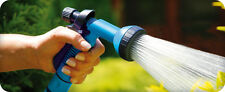 Hozelock Compatible Hand Spray Gun Nozzle Sprinkler Garden Pipe Fitting- SHOWER