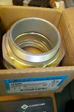 "new copper lt300g 3"" liquidtight grounding connector"