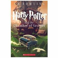 Harry Potter: Harry Potter and the Chamber of Secrets 2 by J. K. Rowling...