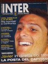 INTER FOOTBALL CLUB 2003/2-3-4 ZANETTI VIERI ANGELILLO