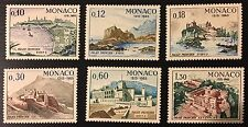 MONACO 1966 Palace of Monaco 750th Anniversary MLH