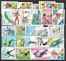 SPORT Collection Packet 25 Different Stamps (Lot 2)