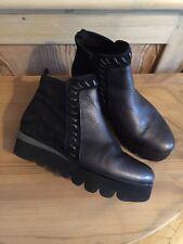 Gadea Plateau Boots Gr. 37 neuwertig