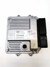 Centralina motore FIAT PUNTO 1.3 MJT SDE 55195817 55186608 MJD 6JF P3 HW 1BM