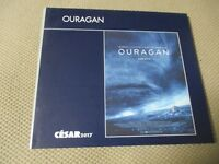 "DVD ""OURAGAN"" documentaire de Andy BYATT, Cyril BARBANCON & Jacqueline FARMER"