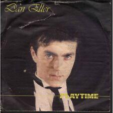 "Dan Eller Vinile 45 giri 7"" Play Time / ROS Record RRNP 63 Nuovo"