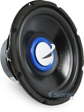 "Planet Audio TQ10S 1200W Peak 10"" Series Single 4-Ohm Car Subwoofer"