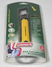Coleman Torch 2 Aa Carabeamer