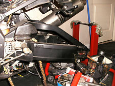 Bras oscillant renforcé racing café racer YZF1000 Thunderace, 750 yzf, trx 850