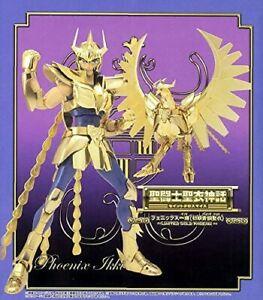Saint Seiya Cloth Myth Phoenix Ikki (Initial Bronze Cloth) Limited Gold Phoenix