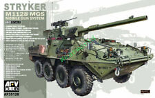 AFV Club 1/35 35128 Stryker M1128 MGS Mobile Gun System