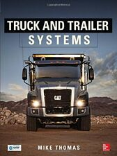 Truck And Trailer Systems by Mike Thomas