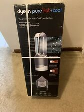 Dyson pure hot + cold hp01 air purifier