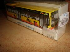 Rietze #62512 HO 1/87 MB Citaro bus  AIRPORT EXPRESS    MIB (50/046)