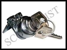 Vespa Steering Handle Lock Chrome VM VN VL VBB VBC Super 150 125