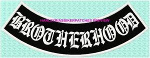 BROTHERHOOD BIKER  ROCKER 300mm