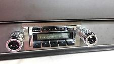 Radio & Fascia suit HJ HX HZ WB Holden. (& LX LH Torana?) 300Watt, AM/FM