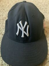 New York Yankees Baseball Cap Hat 100th Anniversary 1903-2003 Size 6 5/8 New Era