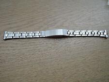 Uhrenarmband Edelstahl 14 mm   b179
