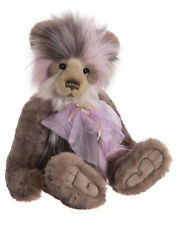 Marisa by Charlie Bears - jointed plush collectable teddy bear - CB202028A
